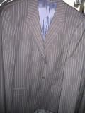 Vand costum barbat  ZARA mar .56, 3 nasturi, Normal
