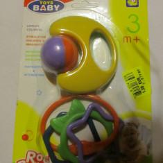 jucarie zornaitoare pentru bebelusi