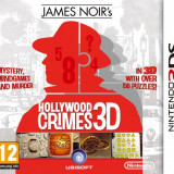 Hollywood crimes 3D  --- Nintendo 3DS