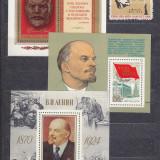 Lenin - Colite MNH