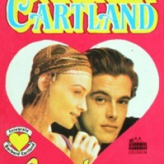 Barbara Cartland - Evadarea