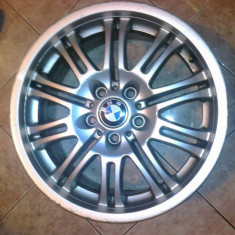 Jante BMW 18 - Janta aliaj BMW, Numar prezoane: 5
