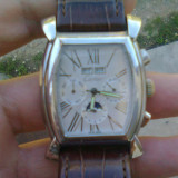 vand ceas Cartier Roadster automatic
