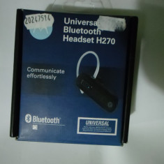 Motorola BT Headset H270 - Handsfree GSM