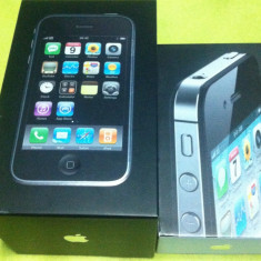 Cutii iphone 3g si 4 Oxo