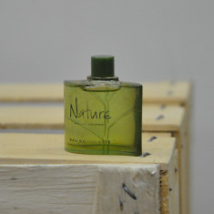 NATURE de YVER ROCHER MINIATURA / PENTRU BARBATI - Parfum barbati