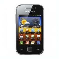 Vand telefon samsung young - Telefon mobil Samsung Galaxy Young, Neblocat, Dual SIM