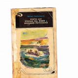 MIHAIL SADOVEANU - VIATA LUI STEFAN CEL MARE -NICOARA POTCOAVA 1934 - Carte Editie princeps