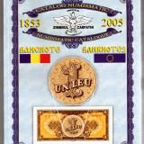 Catalog numismatic - bancnote romanesti 1853 -2005
