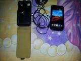 Vand Urgent Samsung Galaxy S i9000 NEGOCIABIL,URGENT !!!, 8GB, Negru, Neblocat