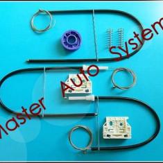 Kit reparatie macara geam actionat electric Citroen C5 (.'08-'11)fata dreapta