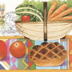 4528 - Australia 1987