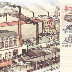 1221 - Australia 1990