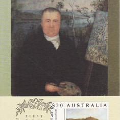 1222 - Australia 1990