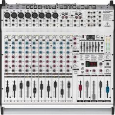 BEHRINGER PMH-3000, 400 400W - Amplificator Clape