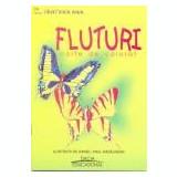 Paul Nasaudean - Fluturi (carte de colorat)