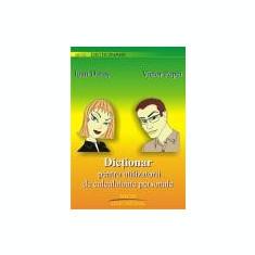 Ioan Doros, Victor Popei - Dictionar pentru utilizatorii de calculatoare personale - Carte sisteme operare