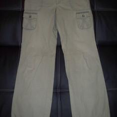 Pantaloni / blugi Esprit; marime 36: 76 cm talie, 102.5 cm lungime - Pantaloni dama, Culoare: Din imagine