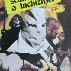 Istoria scandaloasa a Inchizitiei  -  Edmond  Cazal, Alta editura