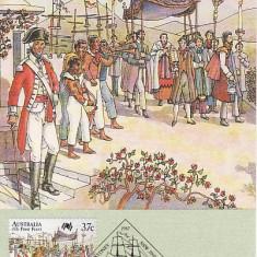 4545 - Australia 1987
