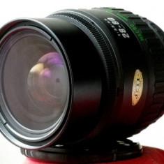 Pentax-F 28-80mm f/3.5-4.5 MACRO (autofocus) - Obiectiv DSLR Pentax, Tele, Pentax - K