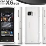 VAND NOKIA X6 WHITE 16 GB IMPECABIL