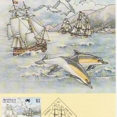 4541 - Australia 1987