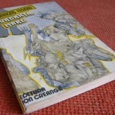 Dragos Nisioiu - Vacanta mare - Roman, Anul publicarii: 1984