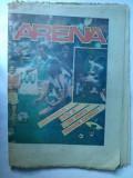 Caiet -Program - 1987 ( Articol Steaua)