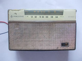 RADIO Electronica S631T , FUNCTIONEAZA .