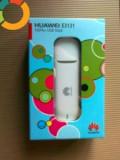 MODEM 3G - HUAWEI E3131 - HSPA 21 Mbps - APEL VOCAL - NOU SIGILAT - DECODAT - Internet Mobil Cartela SIM Vodafone Orange Cosmote Zapp RDS RCS DIGI