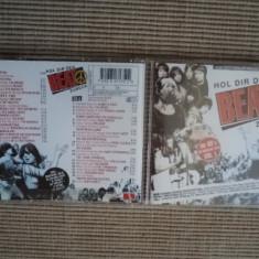 beat Hol Dir Den Zuruck dublu disc 2 cd selectii muzica rock pop hituri anii '60