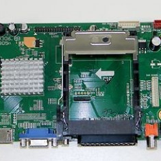 Placa de baza Televizor TV LCD LOGIK L32DLCD11 TV PART MAIN AV BOARD T.MSD306.8B - Piese TV