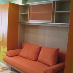 Dormitor copii - Italia - Set mobila copii