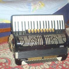 Acordeon Paolo soprani