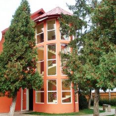 PENSIUNEA MONICA BRASOV - Turism munte Romania