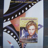 Actori americani Leonardo di Caprio - colita ndt. nestampilata - Madagascar