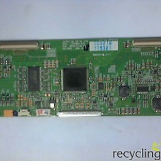 "LVDS t-con placa digitala BOARD FOR LG 32LC56 32"" LCD TV 6870C-0114B (2L) LC320WX4-SLA1 - Piese TV"