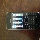 VAND NOKIA E6 - Telefon mobil Nokia E6, Negru