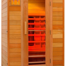 Sauna Infrarosu