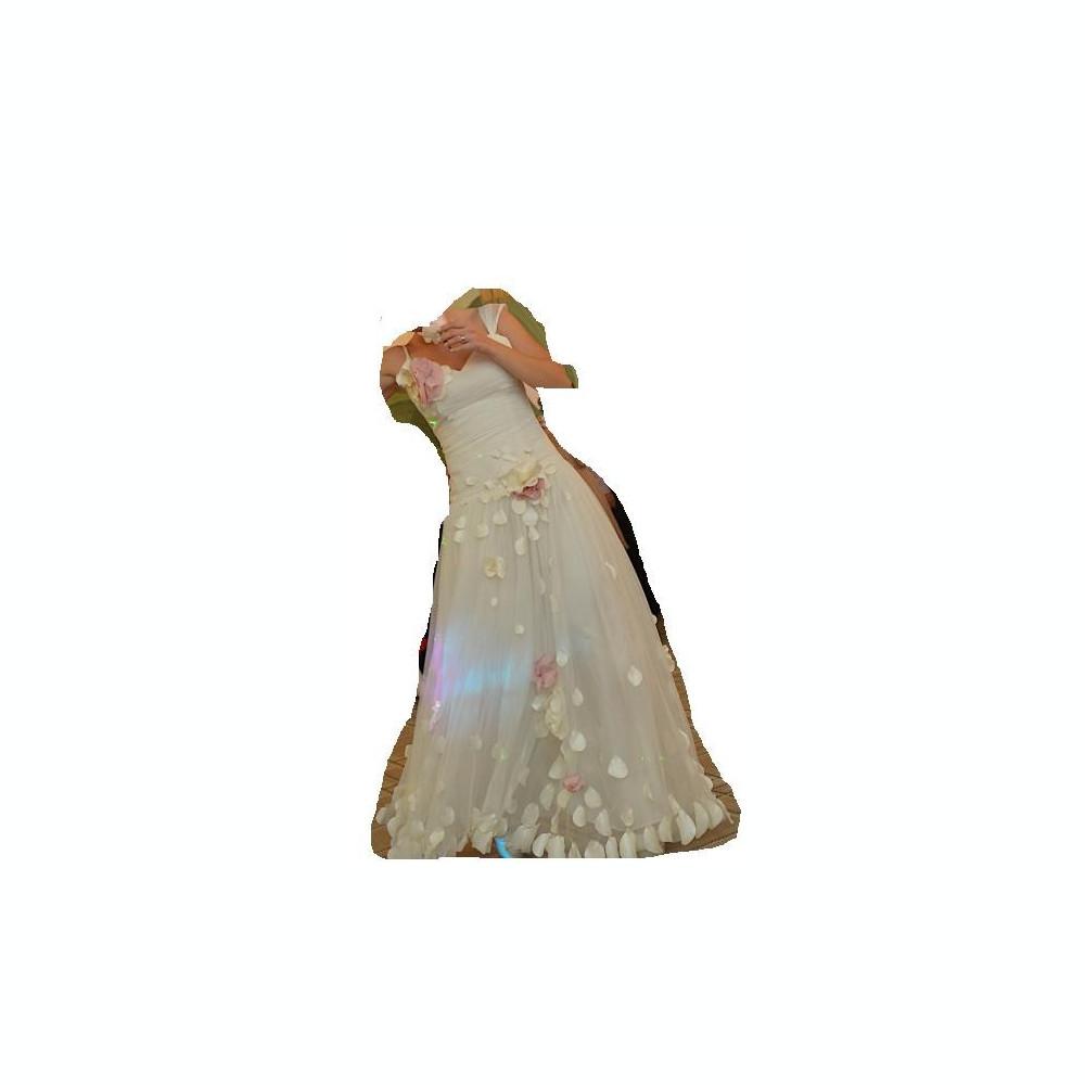de unde pot cumpăra los angeles cel mai bine vândut Rochie mireasa unicat designer Cristian Samfira | arhiva Okazii.ro