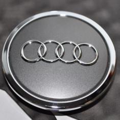 Capace Jante aliaj Audi A4 A5 A6 A7 A8 Q5 - Capace janta