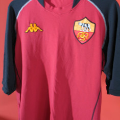 Vand tricou KAPPA - Tricou echipa fotbal, XL, Maneca scurta