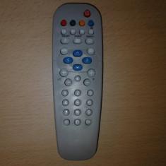 Telecomanda PHILIPS compatibil cu majoritatea televizoarelor Philips