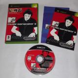 Joc Xbox classic - Music generator 3 - original