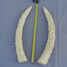 SET CORN FILDES VECHI - Sculptura