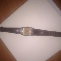 Armani ar-0203 ceasul arata impecabil - Ceas barbatesc Armani, Fashion, Mecanic-Automatic, Piele