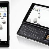 Motorola milestone nou nout - Telefon mobil Motorola Milestone, Negru, 16GB, Neblocat, Fara procesor, 2 GB