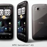 HTC SENSATION IMPECABIL