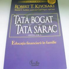 TATA BOBAT TATA SARAC ROBERT T.KIYOSAKI - Carte Management
